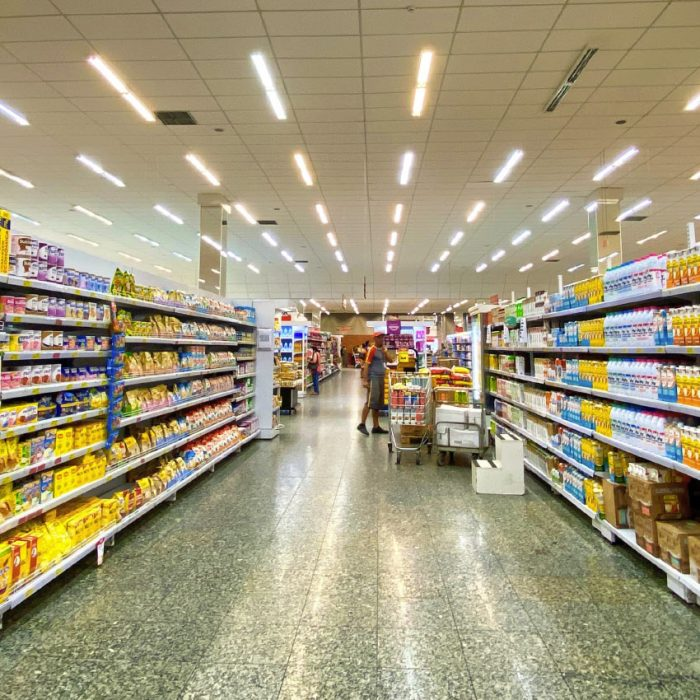 Is The Grocery Store Industry Ripe for Digital Innovation?