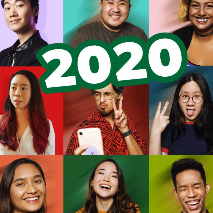 Pandan Social Reflects on 2020 and Looks Forward to the New Year